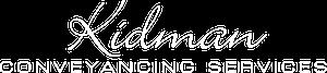 Kidman Conveyancing Full Transparent Logo